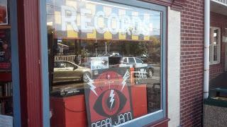 Jack's Rhythms New Paltz New York store front