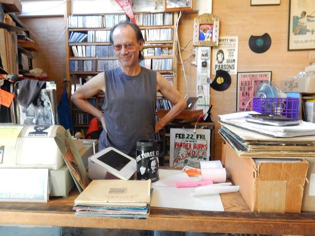 Audiomania Records - Memphis Tennessee Paul Williams