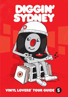 Diggin' Sydney Vinyl Lovers' Tour Guide 5