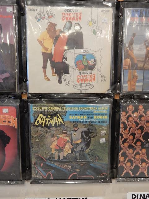 Atomic Records - Burbank California - soundtracks