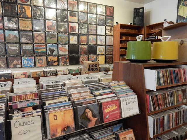Atomic Records - Burbank California - the good stuff