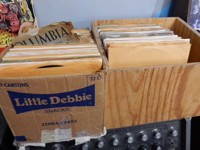 Goner Records - 78s - Memphis Tennessee