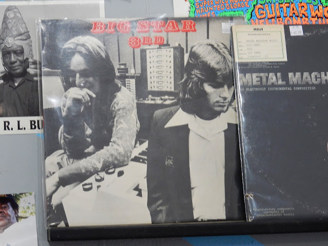 Goner Records - Big Star - 3rd - Memphis Tennessee