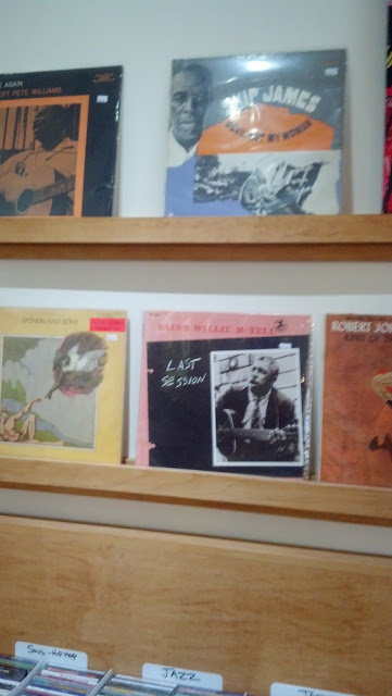 Innersleeve Records Amagansett New York rare records