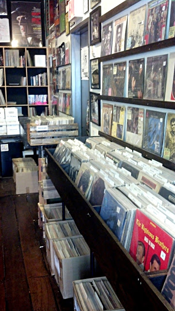 Co-Op 87 Brooklyn NY store interior