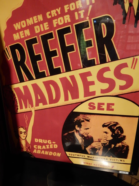 Record Exchange - Silver Spring Maryland - Reefer Madness